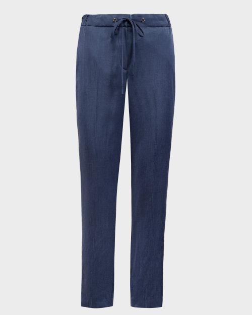 Spodnie Daniel Hechter 41700-711001_665 niebieski