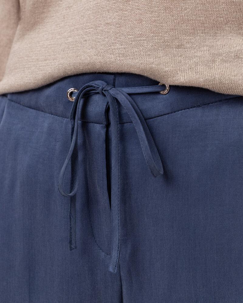 Spodnie Daniel Hechter 41700-711001_665 niebieski - fot:3