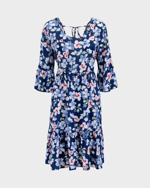 Sukienka Campione 1873236_120010_83191 granatowy