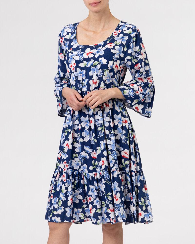 Sukienka Campione 1873236_120010_83191 granatowy - fot:2