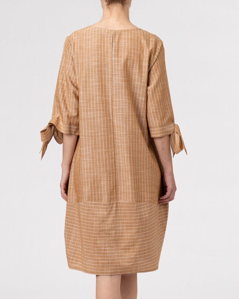 Sukienka Campione 1873431_120010_41741 brązowy - fot:4