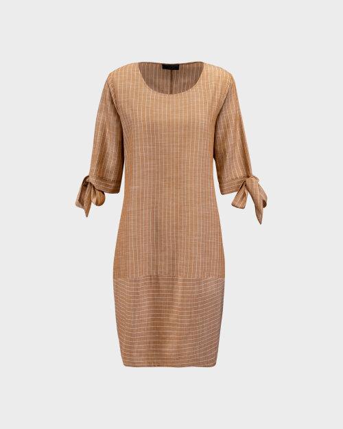 Sukienka Campione 1873431_120010_41741 camelowy
