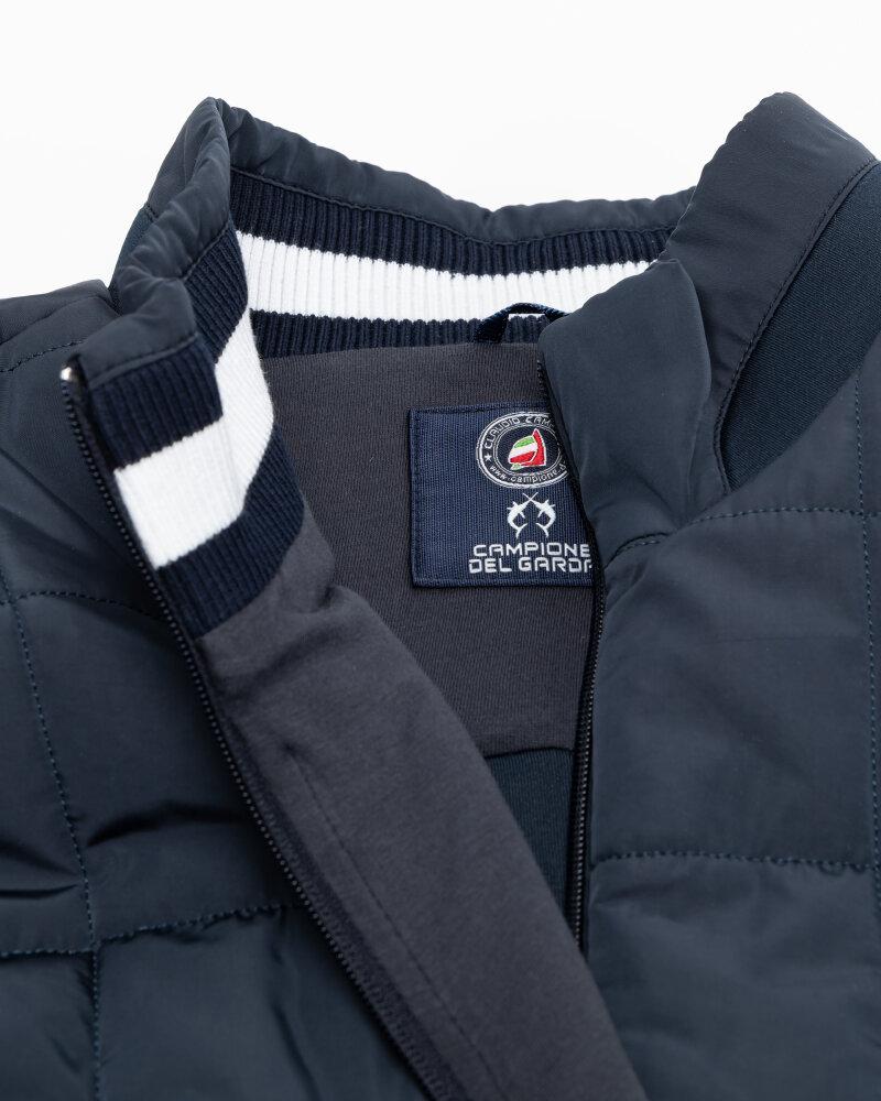 Kurtka Campione 8097030_110310_85400 granatowy - fot:2