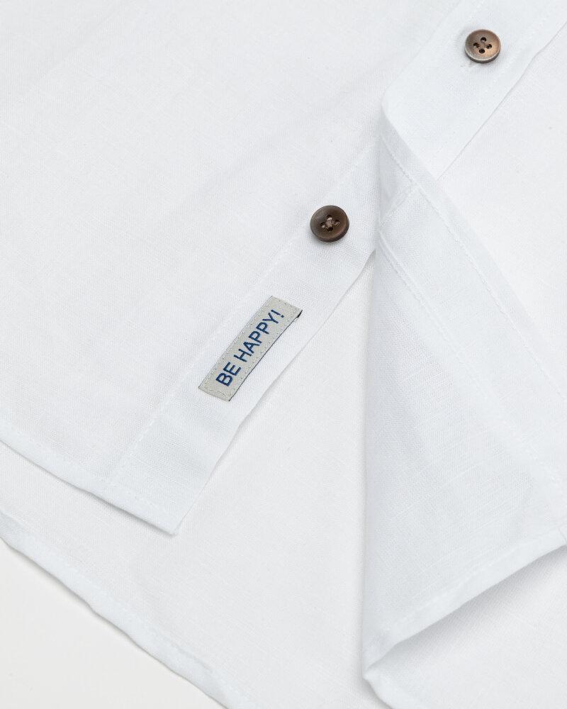 Koszula Bugatti 78540_0 9450_010 biały - fot:6