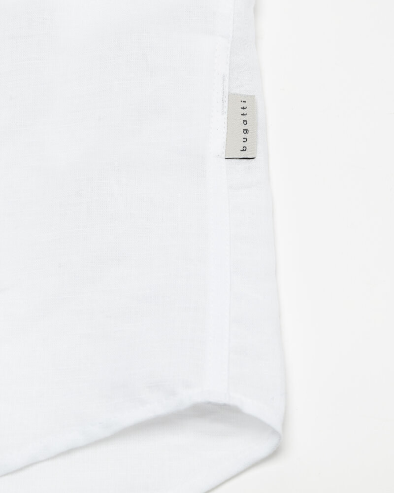 Koszula Bugatti 78540_0 9450_010 biały - fot:5