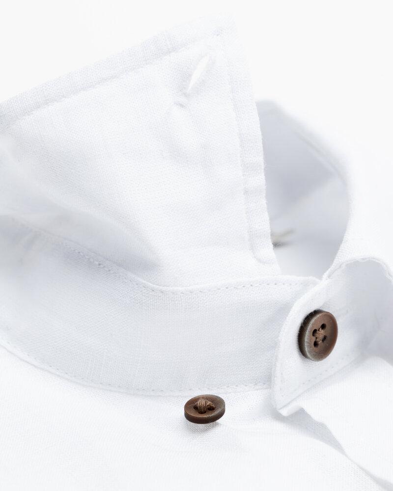 Koszula Bugatti 78540_0 9450_010 biały - fot:3