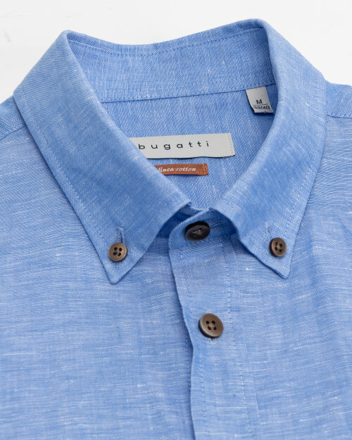 Koszula Bugatti 78540_0 9450_320 niebieski