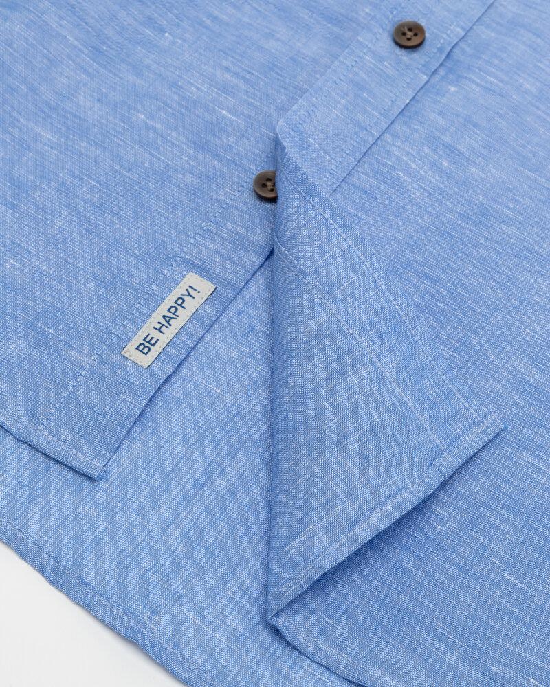 Koszula Bugatti 78540_0 9450_320 niebieski - fot:3