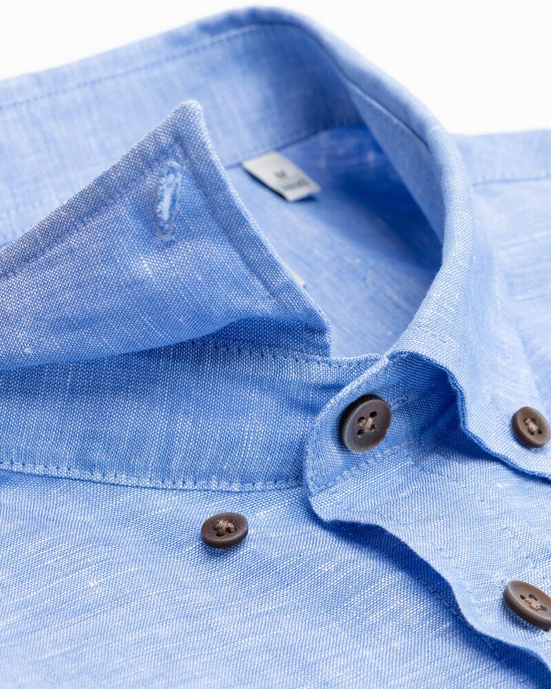 Koszula Bugatti 78540_0 9450_320 niebieski - fot:4