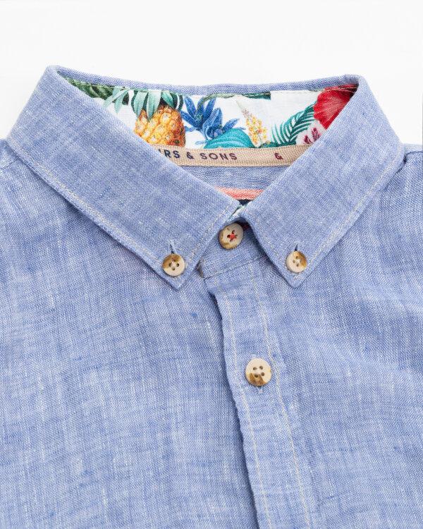 Koszula Colours & Sons 9121-330_217 SKY niebieski