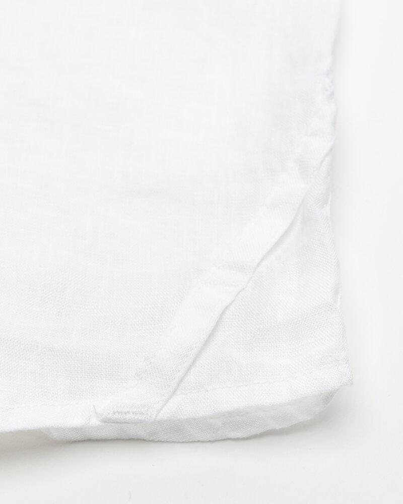 Koszula Gas A1367_DAB M/C PK          _0001 biały - fot:4