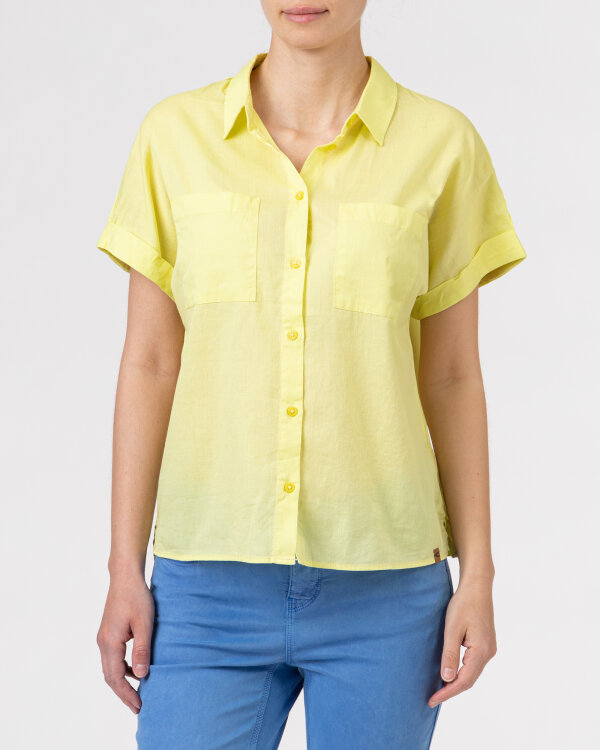 Koszula Camel Active 5S65309820_60 żółty