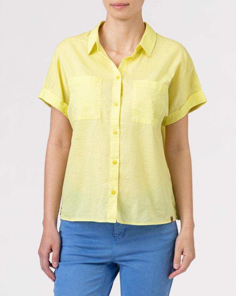 Koszula Camel Active 5S65309820_60 żółty - fot:2