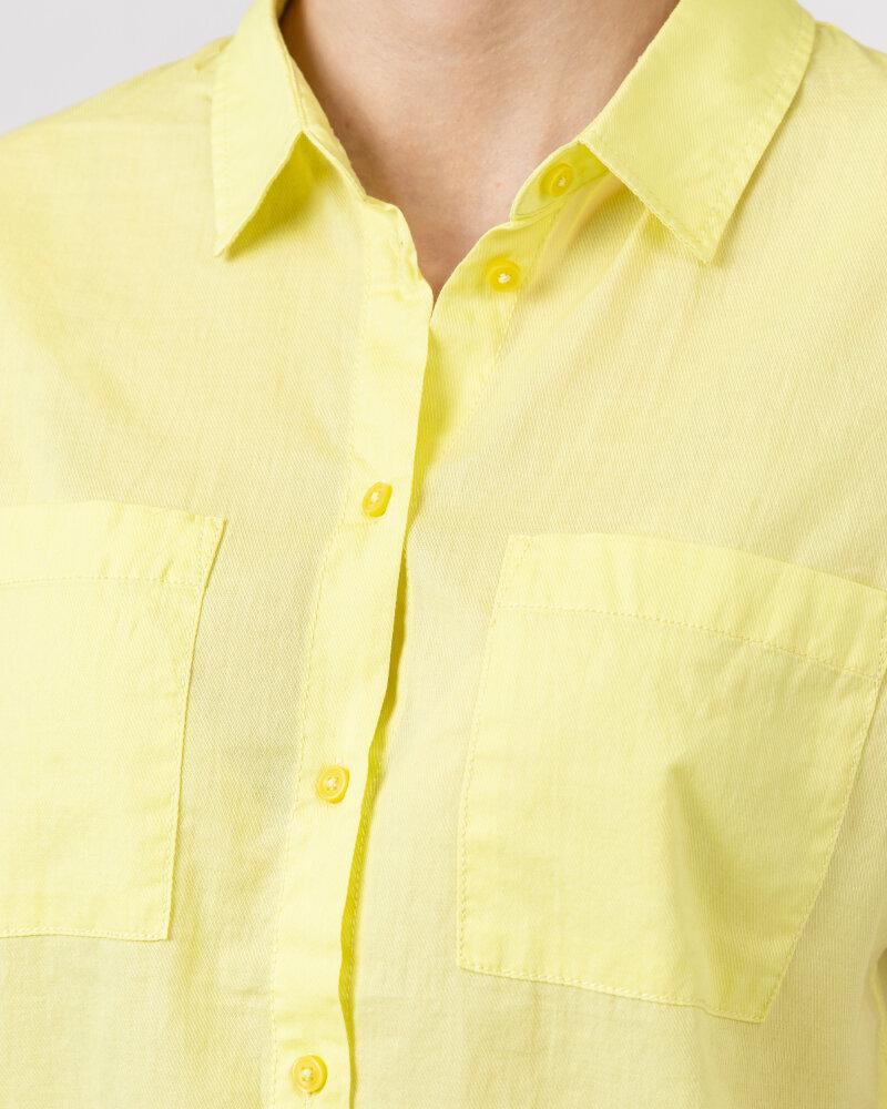 Koszula Camel Active 5S65309820_60 żółty - fot:3