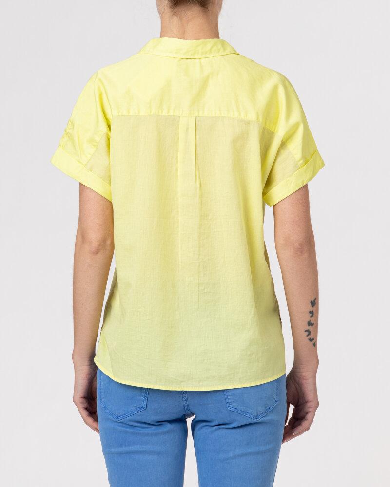 Koszula Camel Active 5S65309820_60 żółty - fot:5