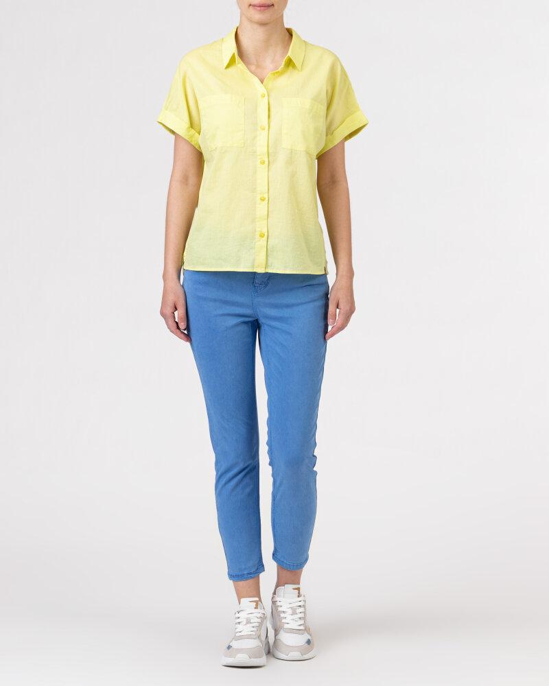 Koszula Camel Active 5S65309820_60 żółty - fot:6