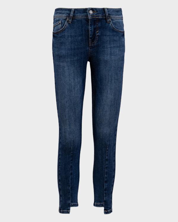 Spodnie Campione 1773210_121410_83400 niebieski