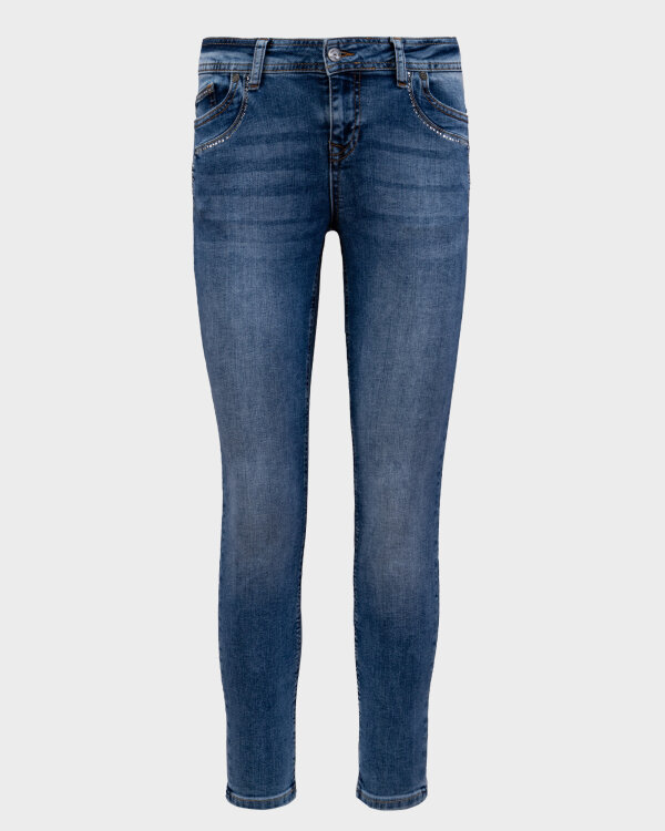 Spodnie Campione 1773211_121420_83100 niebieski
