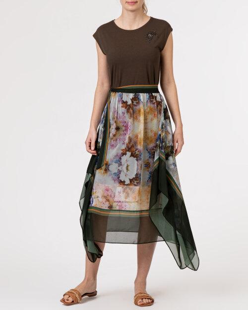 Sukienka Campione 1873330_120010_351 brązowy