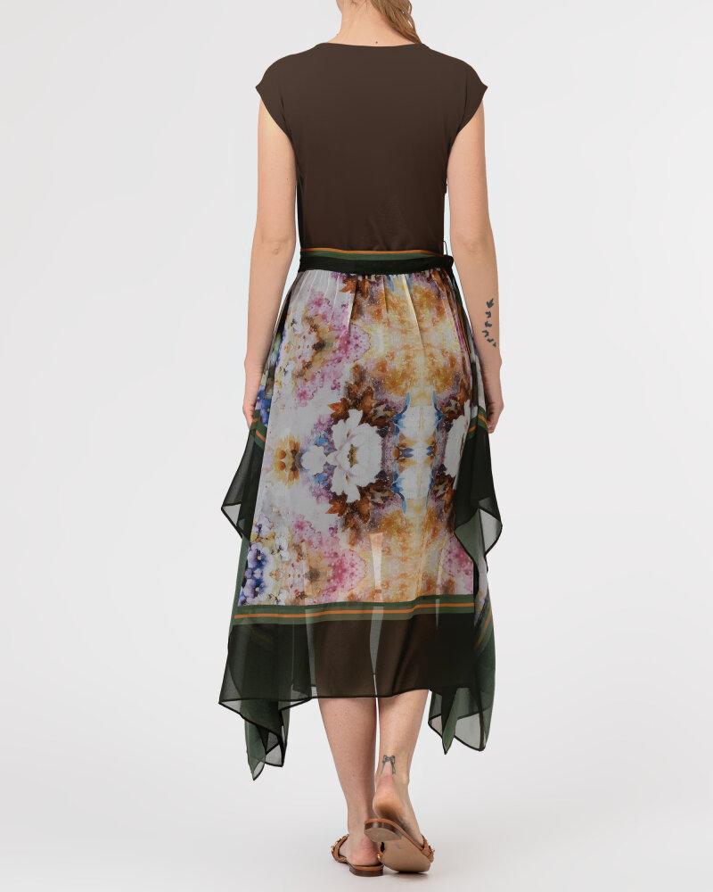 Sukienka Campione 1873330_120010_351 brązowy - fot:4