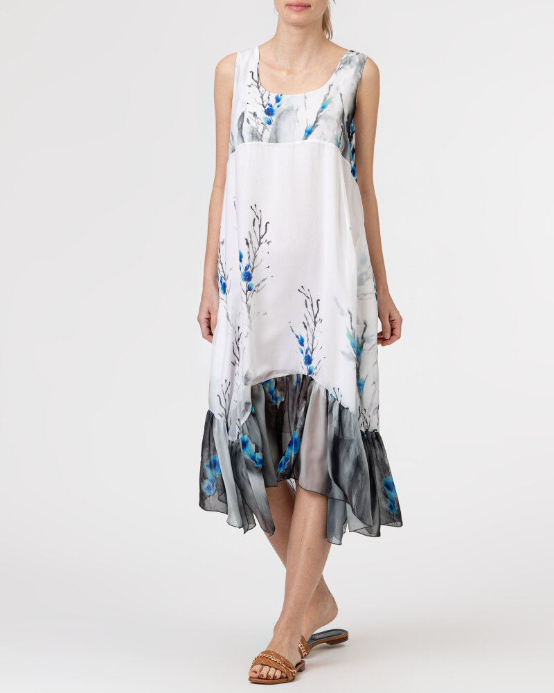 Sukienka Campione 1873230_120010_83191 biały - fot:6