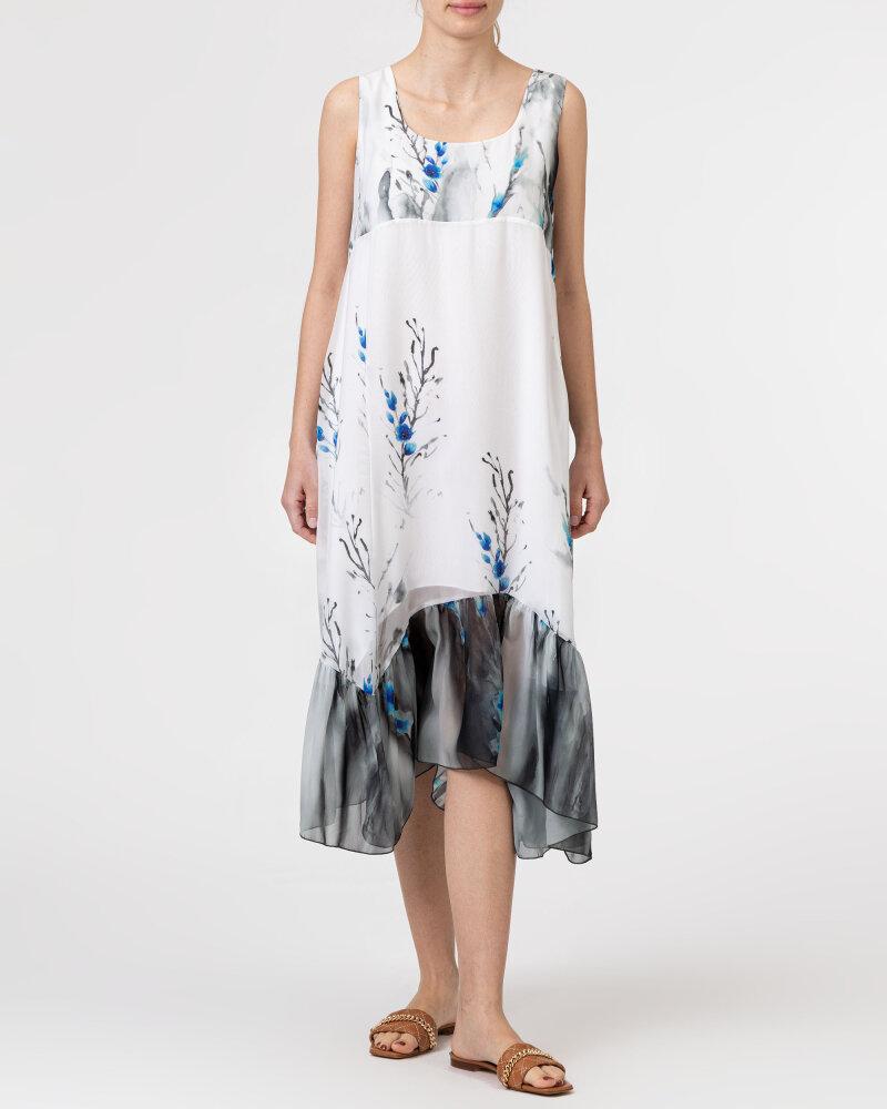 Sukienka Campione 1873230_120010_83191 biały - fot:2