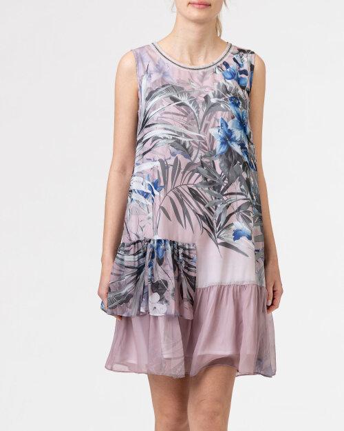 Sukienka Campione 1873131_120010_70091 różowy