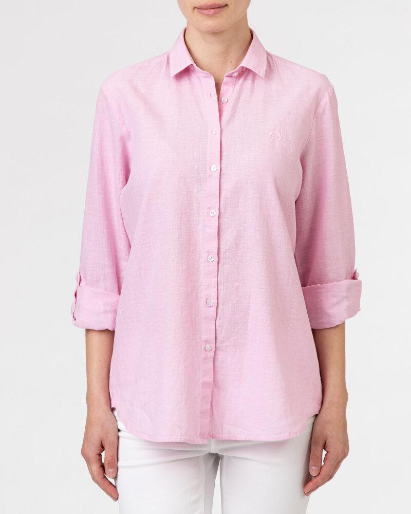 Koszula Campione 1703115_121220_70000 różowy - fot:2
