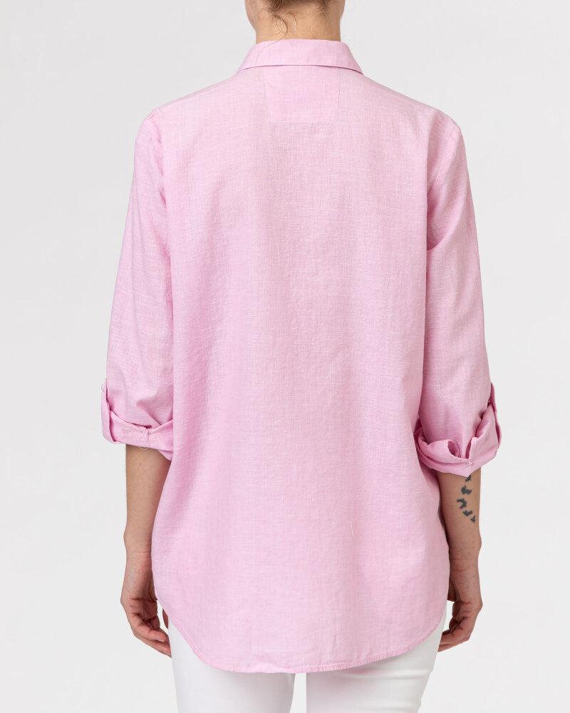 Koszula Campione 1703115_121220_70000 różowy - fot:4