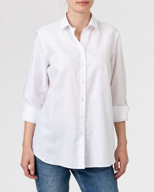 Koszula Campione 1703110_121220_10000 biały