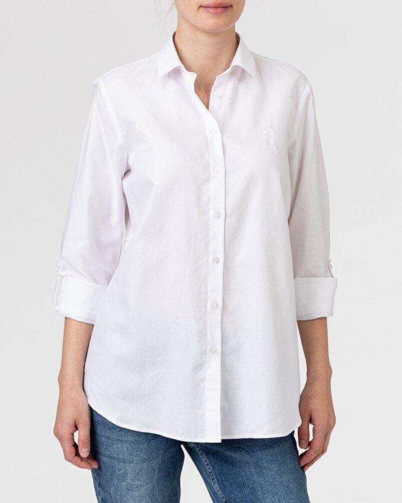 Koszula Campione 1703110_121220_10000 biały - fot:2