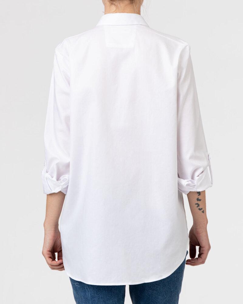 Koszula Campione 1703110_121220_10000 biały - fot:4