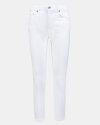 Spodnie Campione 1773711_121410_10000 biały