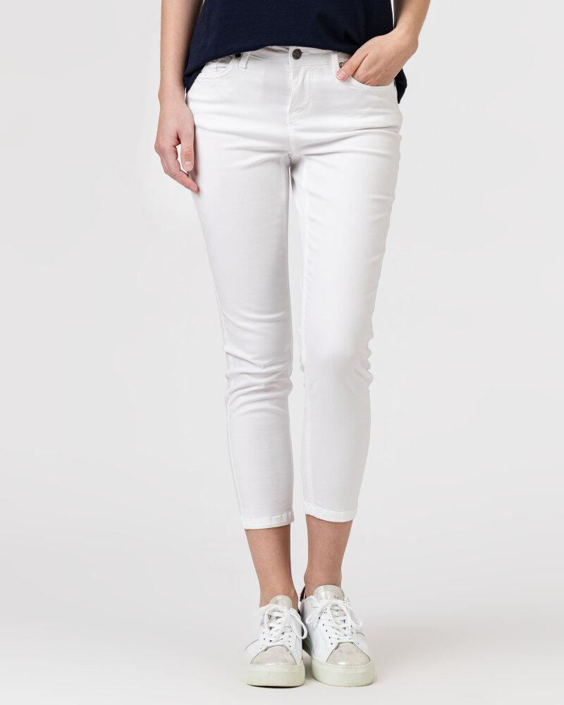 Spodnie Campione 1773711_121410_10000 biały - fot:2