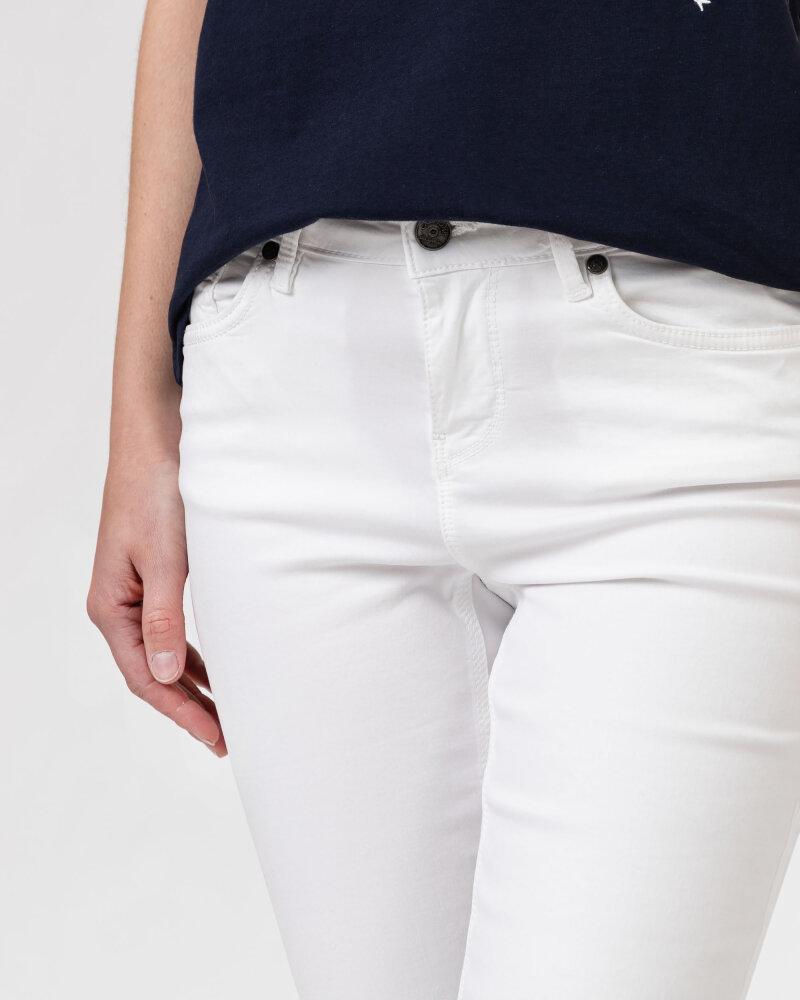 Spodnie Campione 1773711_121410_10000 biały - fot:3