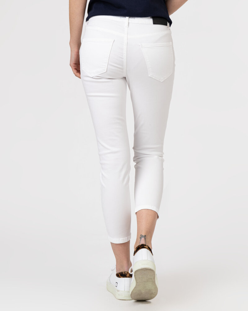 Spodnie Campione 1773711_121410_10000 biały - fot:4