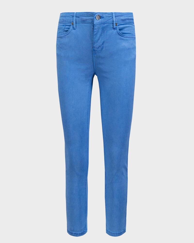 Spodnie Campione 1773711_121410_83700 niebieski - fot:1
