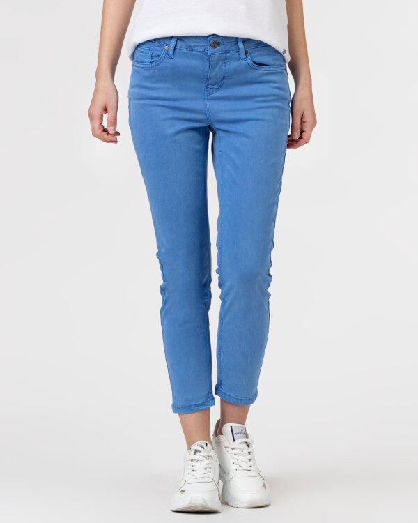Spodnie Campione 1773711_121410_83700 niebieski