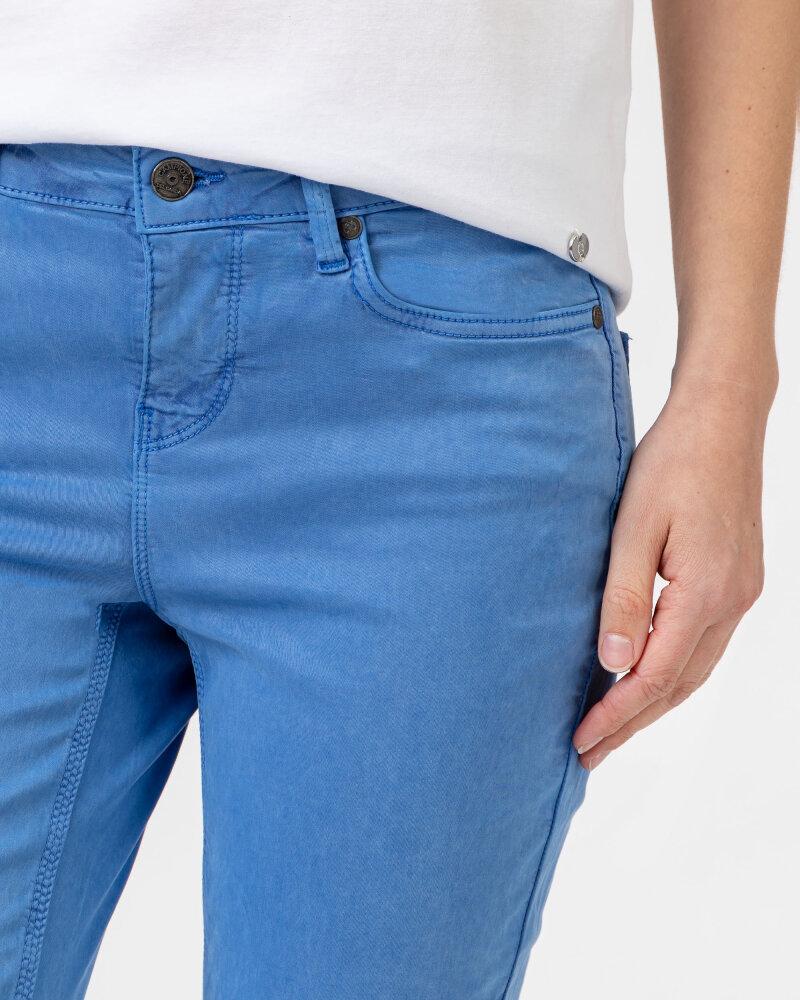 Spodnie Campione 1773711_121410_83700 niebieski - fot:3
