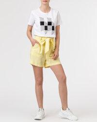 T-Shirt Campione 1723115_121130_10000 biały- fot-4