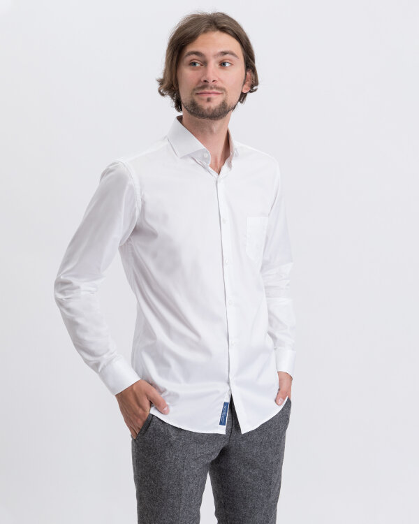 Koszula Otto Hauptmann G9A114/1_ biały