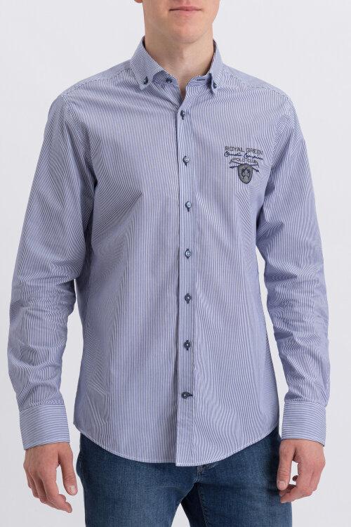 Koszula Campione 2807410_111230_79441 biały