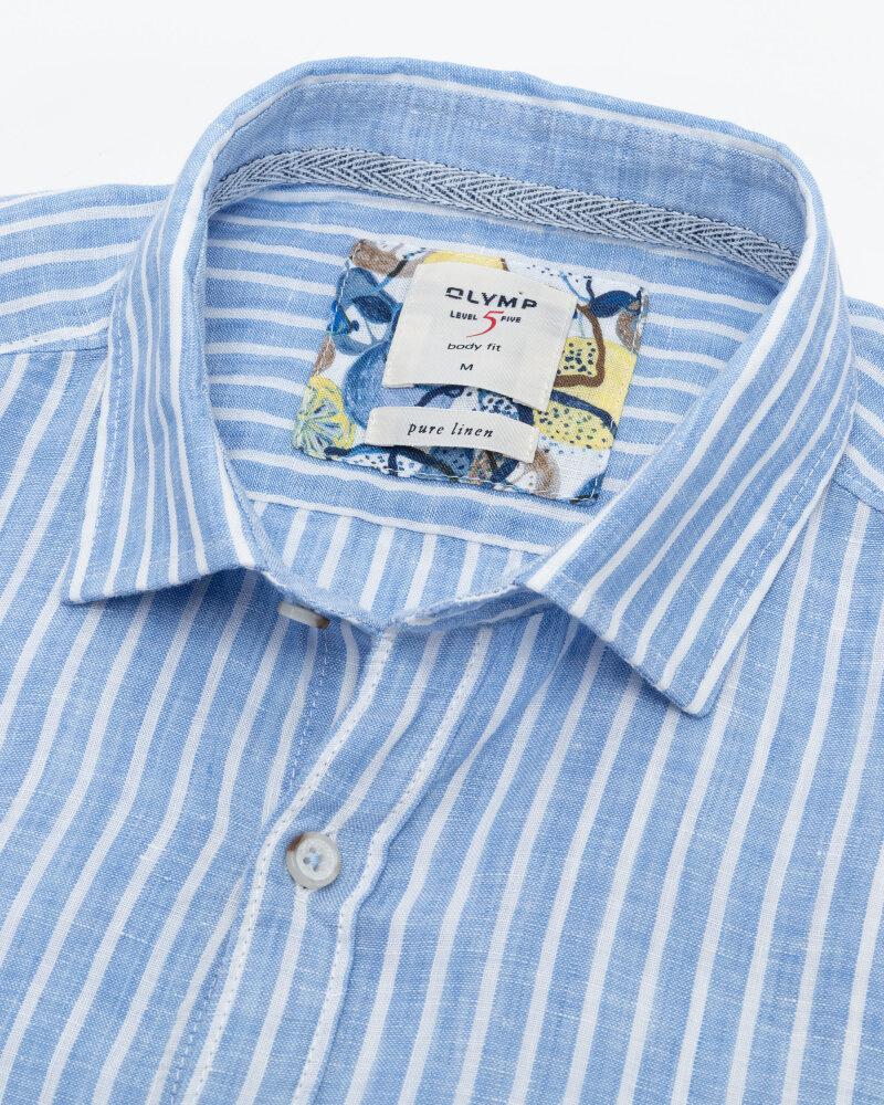 Koszula Olymp 308474_11 niebieski - fot:2