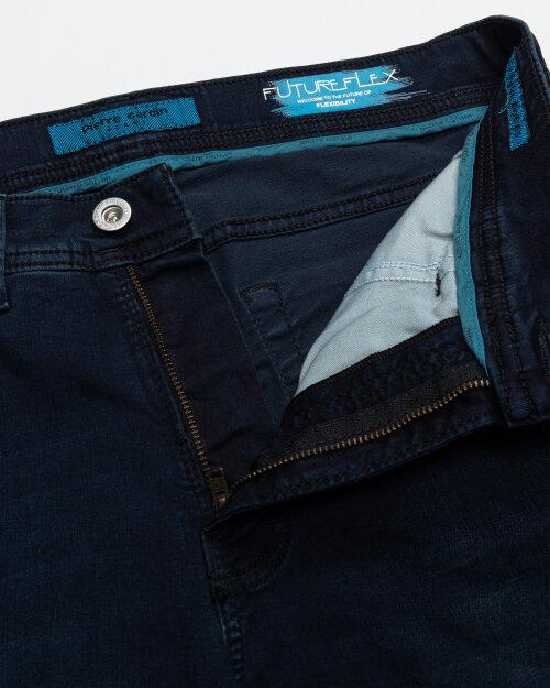 Spodnie Pierre Cardin 08885_03451_42 granatowy