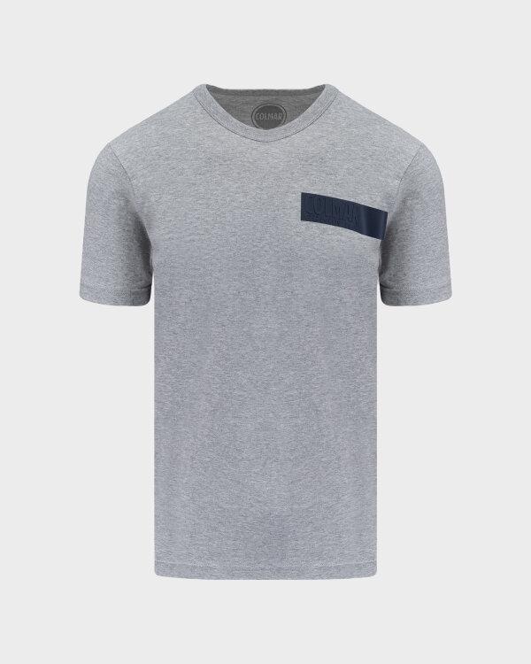 T-Shirt Colmar 7561_6SH_21 szary
