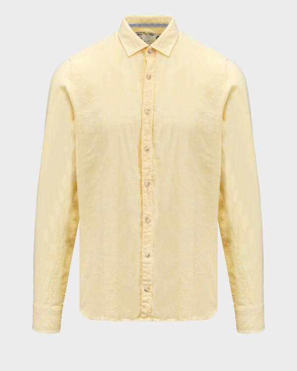 Koszula Olymp 306474_50 żółty