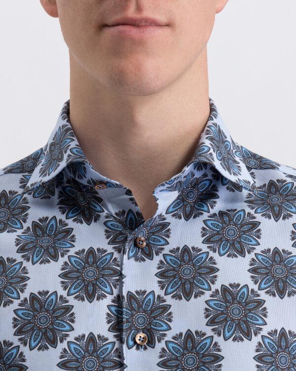 Koszula Stenströms 612901_7829_281 niebieski