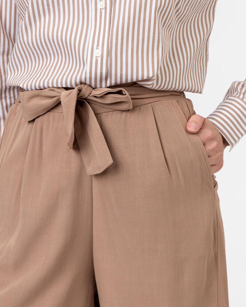 Spodnie One More Story 101358_1912 beżowy - fot:3