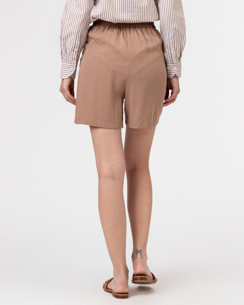 Spodnie One More Story 101358_1912 beżowy - fot:4