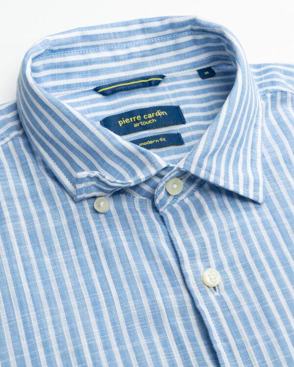 Koszula Pierre Cardin 27174_53916_9001 niebieski